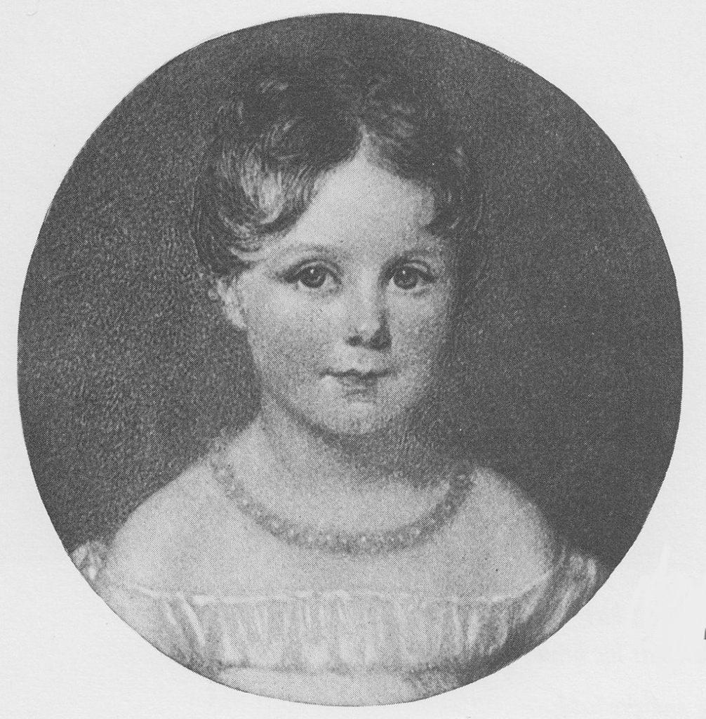 Ada Lovelace som barn